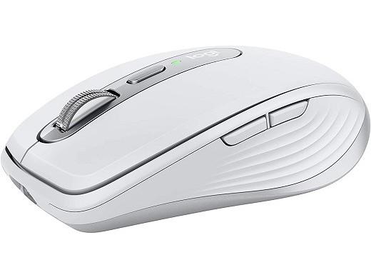 Mouse Logitech MX Anywhere 3 Gris pálido