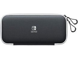 Switch Carrying Case & Screen Protector NSW