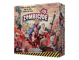 Zombicide: Segunda Edición - Juego de mesa
