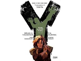 Y: The Last Man Book Two (ING/TP) Comic