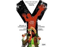 Y: The Last Man Book Three (ING/TP) Comic
