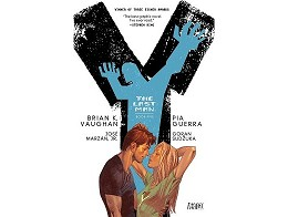 Y: The Last Man Book Five (ING/TP) Comic