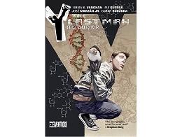 Y: The Last Man Omnibus (ING/HC) Comic