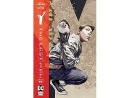 Y: The Last Man Compendium One (ING/TP) Comic