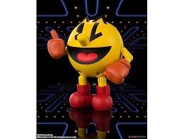 Figura Pac-Man S.H. Figuarts