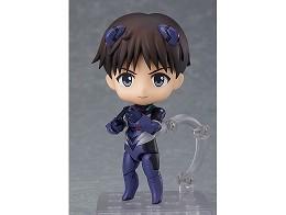 Figura Nendoroid Shinji Ikari: Plugsuit Ver.