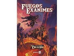 Resurgir del Dragón - Fuegos Exánimes