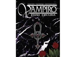 Vampiro: Edad Oscura Edición de Bolsillo 20ª Aniv