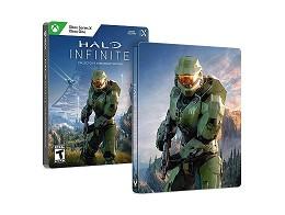 Halo Infinite Steebook Edition Xbox