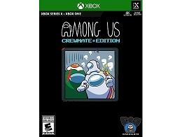 Among Us: Crewmate Edition Xbox
