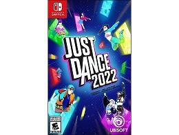 Just Dance 2022 NSW
