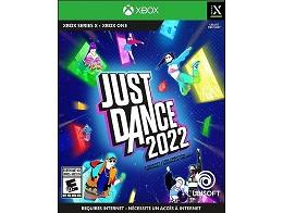 Just Dance 2022 Xbox