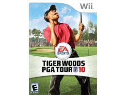 Tiger Woods 10 (sin Wii Motion Plus) Wii Usado
