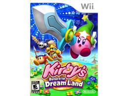 Kirbys Return to Dream Land Wii