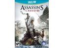 Assassin's Creed III Wii U Usado