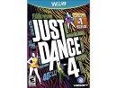 Just Dance 4 Wii U Usado