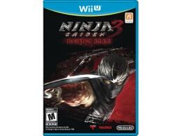 Ninja Gaiden 3: Razor's Edge Wii U Usado