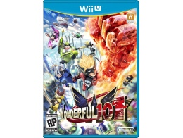 The Wonderful 101 Wii U