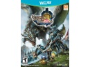 Monster Hunter 3 Ultimate Wii U Usado