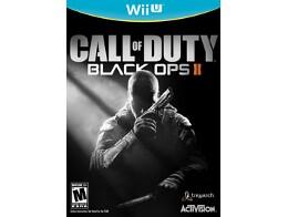 Call of Duty: Black Ops 2 Wii U Usado