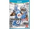Madden NFL 13 Wii U Usado