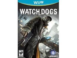 Watchdogs Wii U