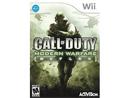 Call of Duty: Modern Warfare: Reflex Wii Usado