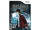 Harry Potter & The Half Blood Prince Wii
