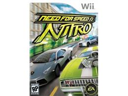 Need For Speed Nitro Wii