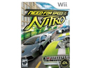 Need For Speed Nitro Wii Usado