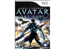 Avatar: The Game Wii Usado