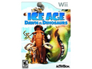 Ice Age: Dawn of the Dinosaurs Wii Usado