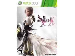 Final Fantasy XIII-2 XBOX 360 Usado