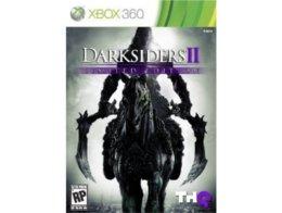 Darksiders II XBOX 360 Usado