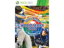 Little League World Series 2010 XBOX 360