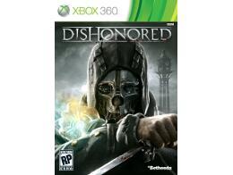Dishonored XBOX 360 Usado