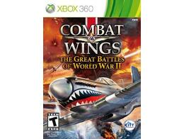 Combat Wings: The Great Battles of WWII XBOX 360