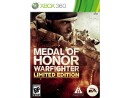 Medal of Honor: Warfighter XBOX 360 Usado