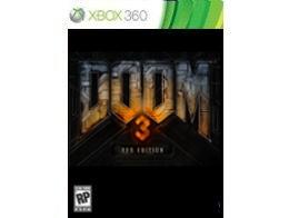 Doom 3: BFG Edition XBOX 360