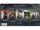 Injustice: Gods Among Us Collector's Ed. XBOX 360