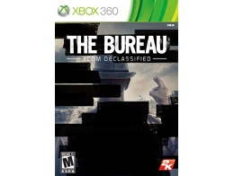 The Bureau: X-Com Declassified XBOX 360