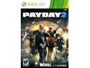 Payday 2 XBOX 360 Usado