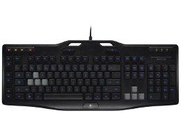 Teclado Gaming Logitech G105 (Español)