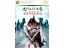 Assassin's Creed: Brotherhood XBOX 360 Usado