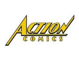 Suscripci?n Action Comics (ING/CB) Comic