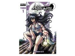 Alpha Luna: La Chica Lobo Tomo 1 (ESP/TP) Comic