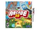 Arcade 3D 3DS