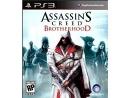 Assassin's Creed: Brotherhood PS3 Usado