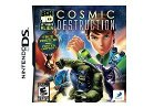 Ben 10: Ultimate Alien Cosmic Destruction DS
