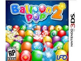 Balloon Pop 2 3DS